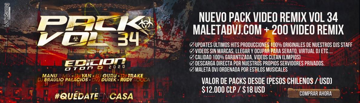 Maleta Vol 34